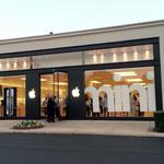 Apple Store wants more retail space