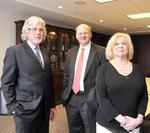 Baker Donelson expands at HQ