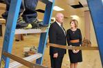 Baptist Medical consolidates office space