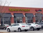 Belhaven University continues to grow