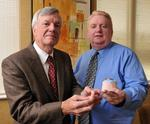 Cagenix implant business growing with move