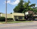 Midtown getting larger Central Animal Hospital
