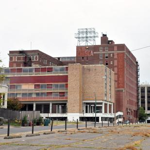 Developers received preliminary approval for tax incentives worth $5.5 million to turn the former Chisca Hotel into apartments.
