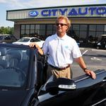 City Auto gears up for business
