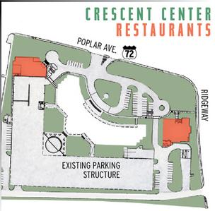 Crescent to add two restaurants