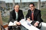 Dixon Hughes adding wealth services in Memphis