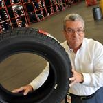 Del-Nat Tire overcomes China tariffs, raw material increases to grow revenue