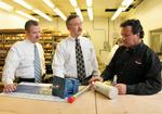 First Alliance sees future in small business
