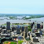 Rising waters force timely reactions