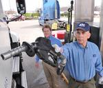 Industry reacts to rising fuel costs