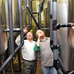 Ghost River brews up expansion