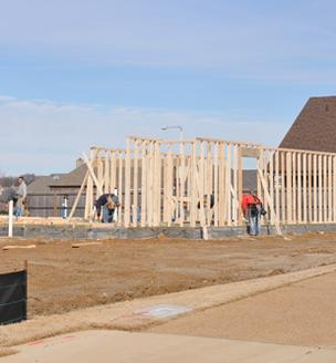 Homebuilder confidence in the market for new, single-family homes wavered in April as it declined for the first time in seven months, according to the National Association of Home Builders/Wells Fargo Housing Market Index.
