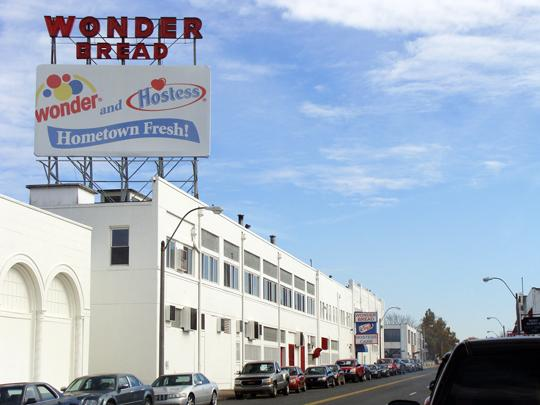 Auctions to sell Hostess Brands equipment and real estate are expected to be completed this spring.