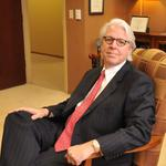 Wealth manager <strong>Lane</strong> <strong>Carrick</strong> faces new challenge: bankruptcy