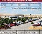 Industrial market nearing break-out