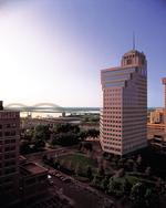 Law firm expanding Downtown Memphis office