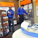 Wireless merger creates NewWave