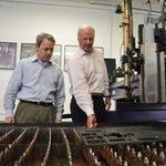nexAir to sell robotic welding equipment