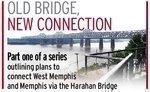 Harahan Bridge project promises huge benefits