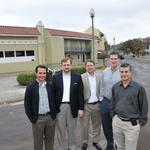 Overton Square: Mix of tenants will be key to plan's success