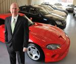 Teenage passion becomes career in auto dealing for Andy Smith