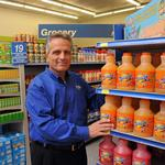 Fred's executive <strong>Mueller</strong> made a career choice for retail early on