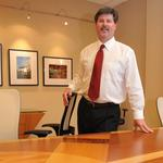 Burris designs all types of spaces after helping design Renaissance