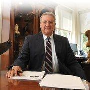No. 5 Shoemaker Financial Jim Shoemaker, CEO of Shoemaker Financial Inc.