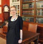 Karen Baty Rice treats customers like friends at Chestnut Hall
