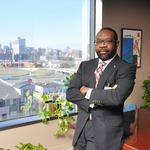 Michael Ugwueke helps Methodist navigate through constant change