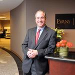 <strong>Marshall</strong> plays to his own beat in representing Evans Petree clients