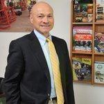 Phil Johnson's economic development  experience should benefit Bartlett