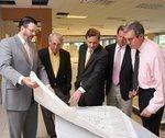 Regional Adjustment Bureau signs largest lease deal