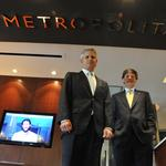 Metropolitan Bank taking 21st century approach to banking new customers