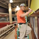 South Brook center gets new look