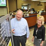 Graeter takes over at Southern Security in  a credit union market ripe for acquisitions