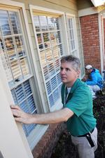 Homebuilder supplements primary business as home inspection franchisee