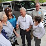 <strong>Jerry</strong> <strong>Peoples</strong> makes changes after medical absence to upgrade Silvercreek's services