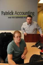 Annual revenue at accounting firm quadruples with the guidance of industry association