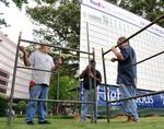 Crescent Center hosts FESJC Leaderboard
