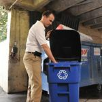 Lexington goes to single stream recycling