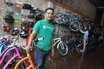Greenline key to midtown bike expansion