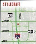 StyleCraft consolidates HQ, distribution facility