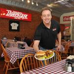 Dyer's Cafe seeks to improve visibility by moving to historic Collierville Town Square