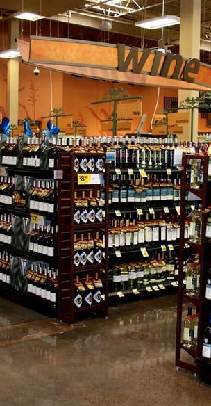 wine grocery stores Tennessee legislation