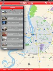 Renshaw Property Management says its app puts it ahead of its competition.