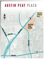 DD's Discounts gives boost to Austin Peay shopping center, leasing 32,000 square feet