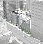 Apartment projects slated for Downtown areas