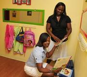 Tamecca Fitzpatrick and Afiya Armstrong took their combined educational background and founded a tutoring business.