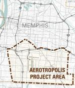 Master plan creates 'Airport City'